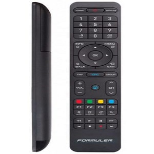 Pro Dreamlink Learning remote control replacement for T2, T2 Prime T1 & T1  plus